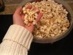 Carammmmmel Corn!