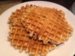 Muffin-Waffles