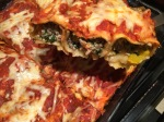 Quick and easy cannelloni and lasagna