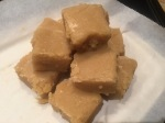 Brown sugar fudge