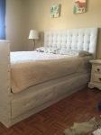 My dream bed…Finally