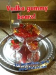 """Adults Only"" Gummy Bears!"