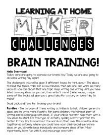 brain trainingpg1