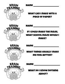 brain trainingpg3