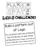 math Lego page 2